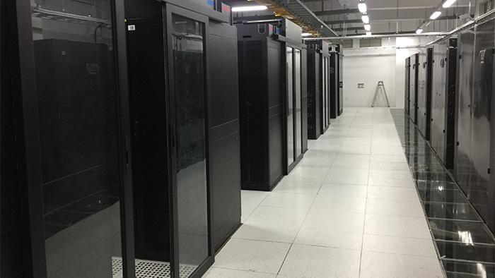 福州移动AOC有源光缆、线缆合作案例项目