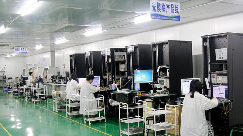 睿海光电实力强大,是品质的保障