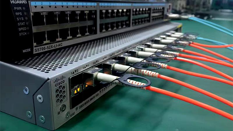 睿海光电光模块应用设备及范围有哪些?