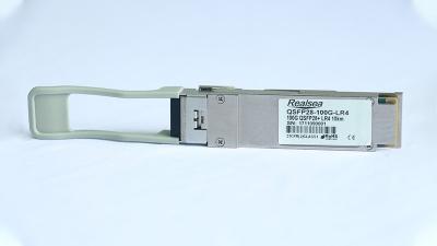 如何选择合适的100G QSFP28光模块?睿海光电教您
