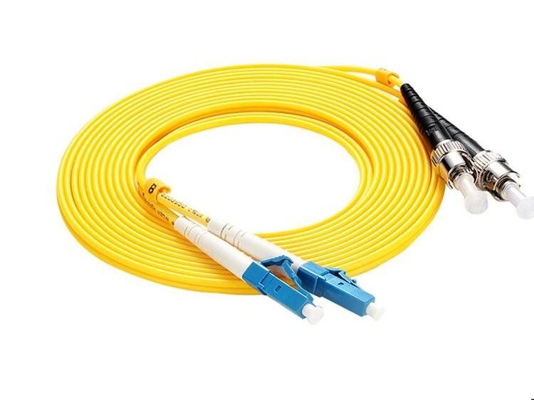 什么是光纤跳线?光纤跳线的规格型号有哪些?