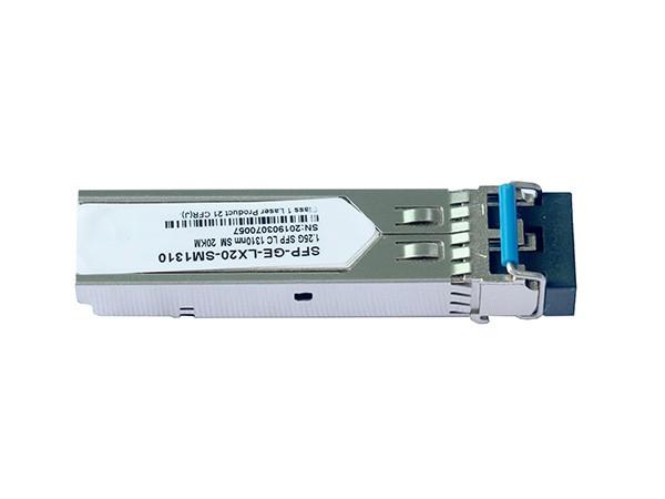 SFP-GE-LX20-SM1310