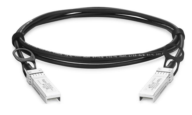 10G SFP+ 转 SFP+ DAC 有源铜缆
