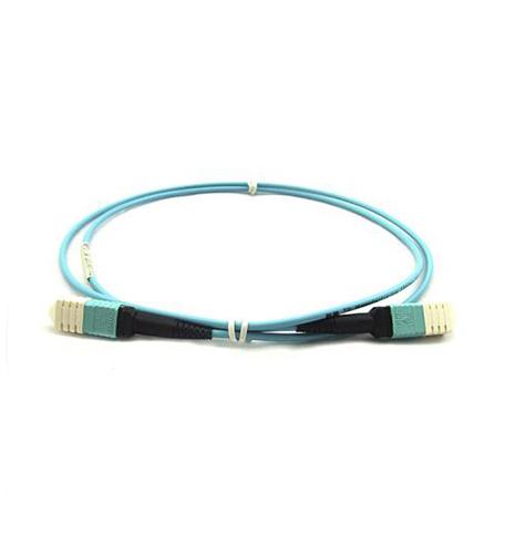 MPO-MPO-12芯光纤跳线优势