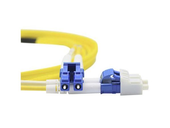 LC-LC光纤跳线