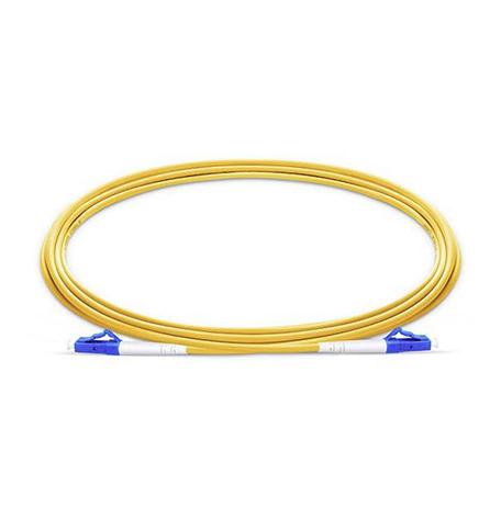 LC-LC单模单芯跳线产品优势