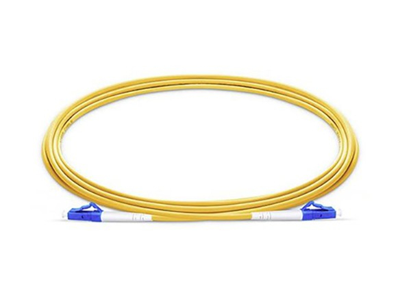 LC-LC单模单芯跳线