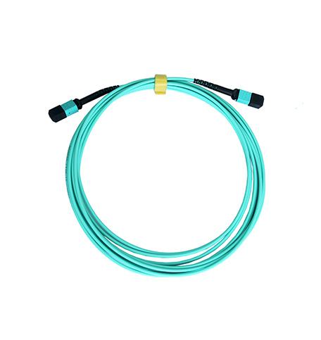 MPO光纤跳线优势