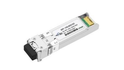 睿海光电的10G SFP+的光模块有什么优势?
