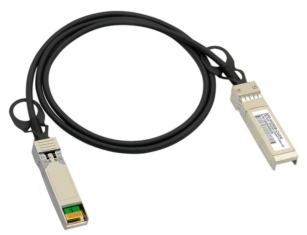 10G SFP+ 转 SFP+ DAC 高速线缆