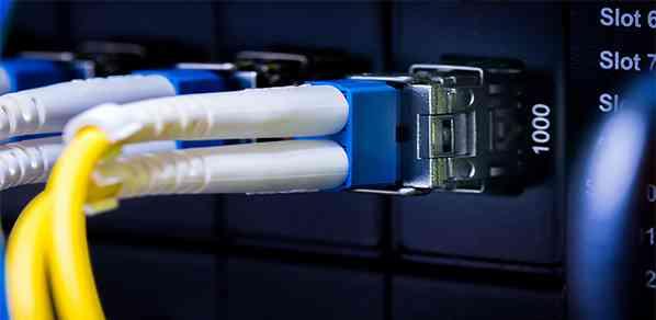 DAC & AOC Cables