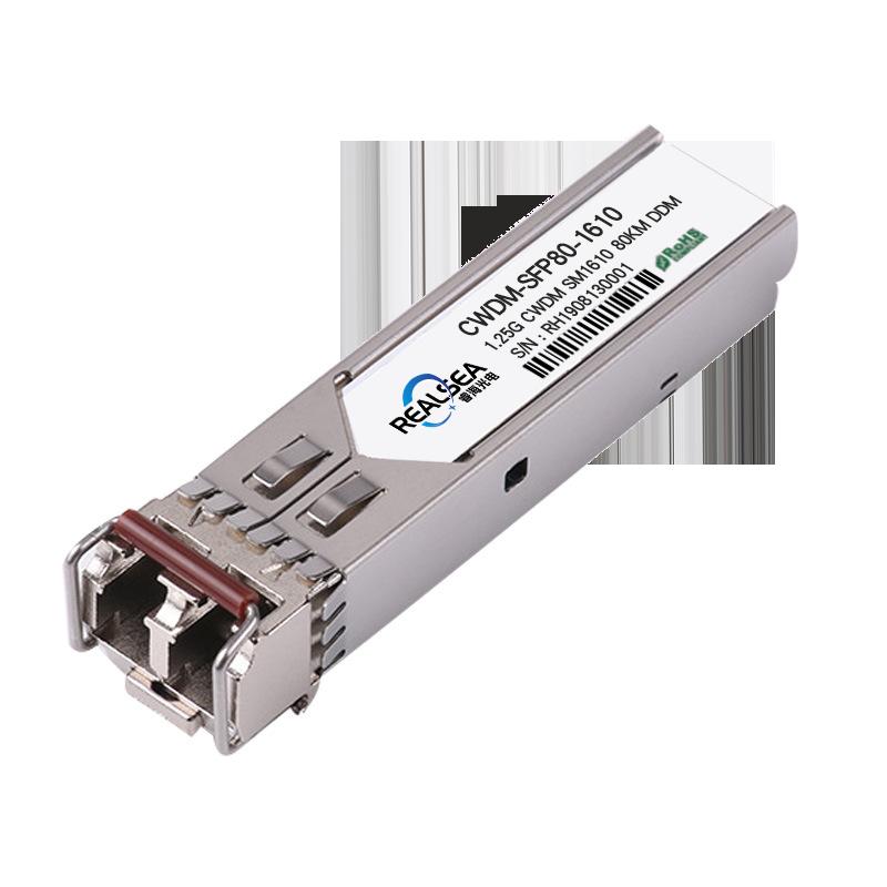 CWDM-SFP80-1610