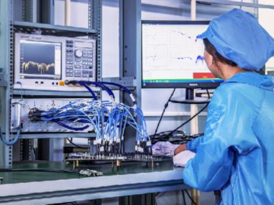 睿海光电-产品性能检测