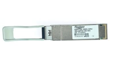 QSFP28光模块与CFP4光模块的区别  睿海光电