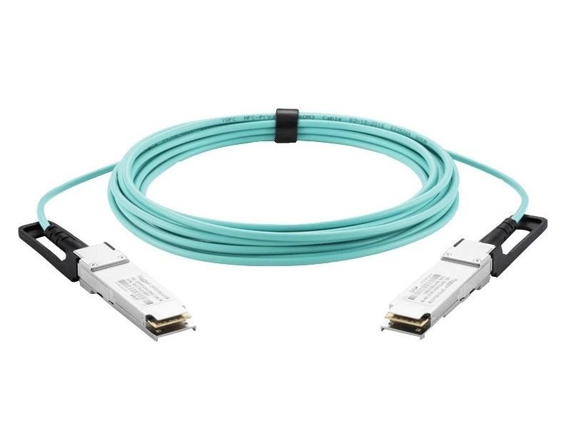 睿海光电有源光缆AOC布线解决方案