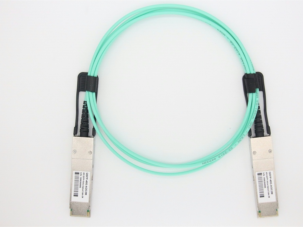 40G QSFP+ AOC有源光缆